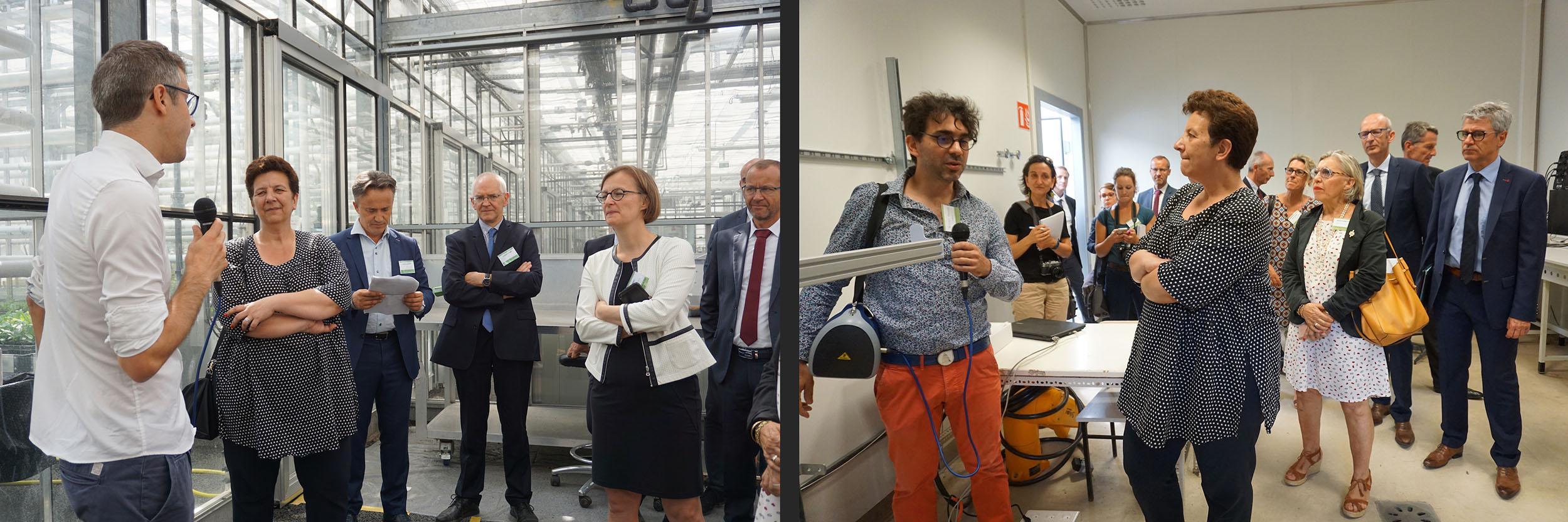 Visite F Vidal - F Vidal