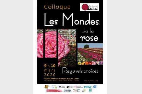 Colloque RosesMonde