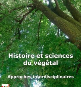 Histoire et science du végétal