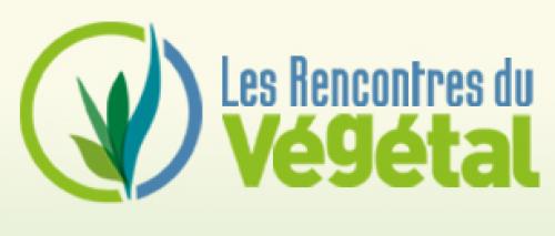 Affiche Rencontre du Végétal