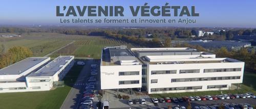 L'avenir Végétal en Anjou