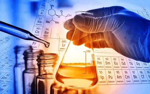 Pôle Biochimie et Chimie Analytique