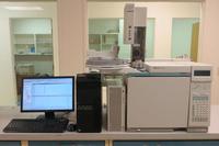 Chromatographe