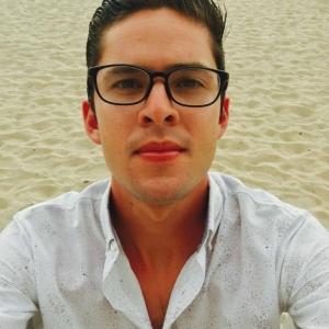 Juan Antonio García Santillán, doctorant au sein de l'UMR PhAN