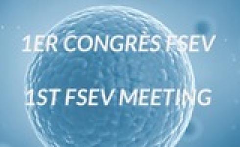 Congrès de la Société Française des Vésicules Extracellulaires - FSEV 2017 - les 6 et 7 novembre 2017 à Paris