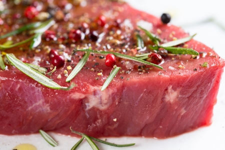 Red meat and anemia