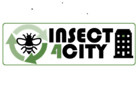 INSECT4CITY