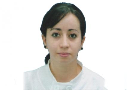 Nassima Illikoud