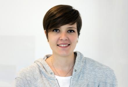 Bienvenue à Mathilde Jeanbille