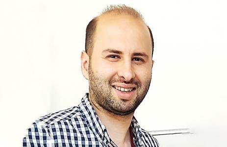 Bienvenue à Raouf Tareb