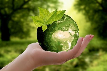 MCDA pour un système AA plus durable