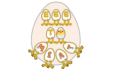 EggToMeat