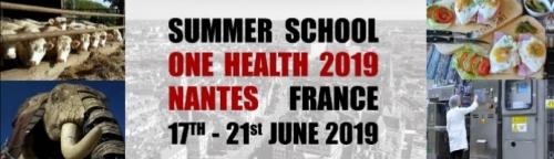 SummerSchool One Health